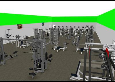Health Club Tulsa Fitness