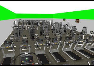 Tulsa Health And Fitness Titan