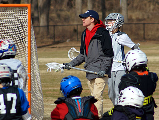 oklahoma youth lacrosse
