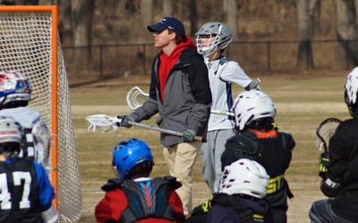 Meet AJ Anderson: OK United Lacrosse Head Coach