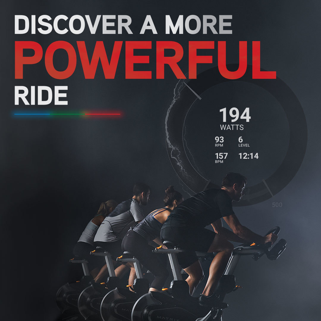 a38dcc68c Come join the world of indoor cycling! Where no coordination is required  and you are in control of your intensity. People of all levels of fitness  can enjoy ...