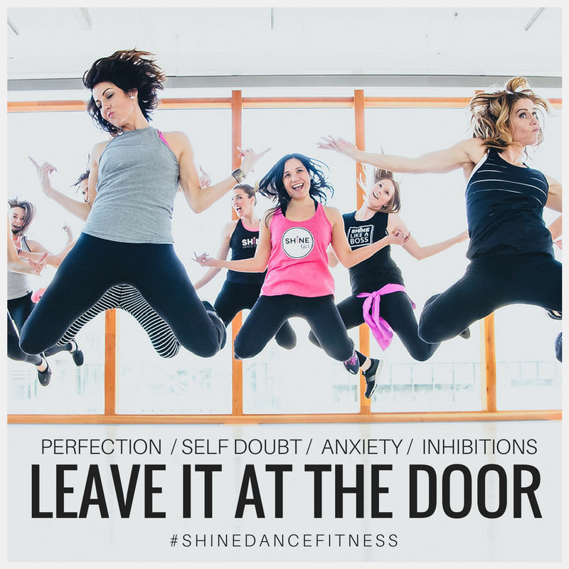 SHiNE is a dance fitness format that is getting global recognition for its  simple yet effective choreography that is sure to make you sweat with a  smile on ... 8dff2a137